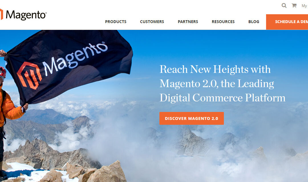 How to Achieve Magento's Content Marketing Success on Your eCommerce Website